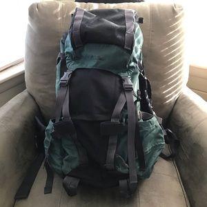 Large L.L Bean Hiking backpack